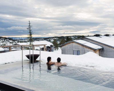 Spa hotell i Norge: 10 av landets beste som du burde oppleve