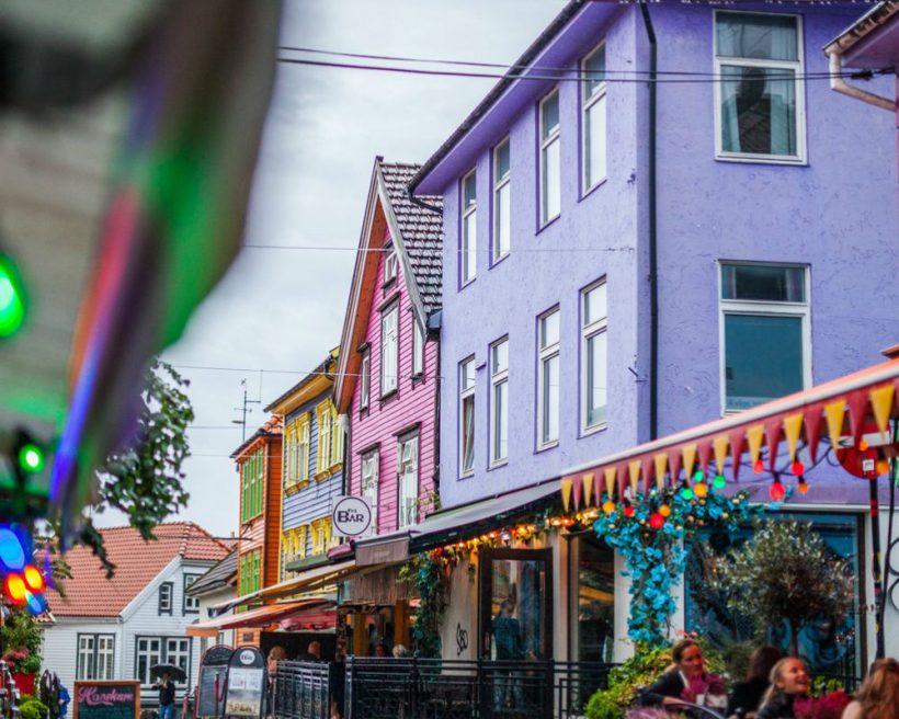 Ting å gjøre i Stavanger