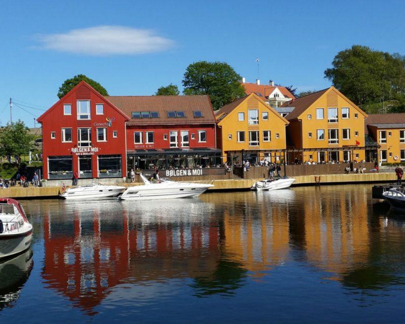 Ting å gjøre i Kristiansand: 12 tips for aktiviteter i byen